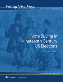 Vote Buying in Nineteenth Century US Elections