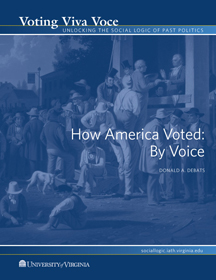 How America Voted: By Voice