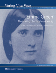 Emma Green: The Making of a Southern Identity
